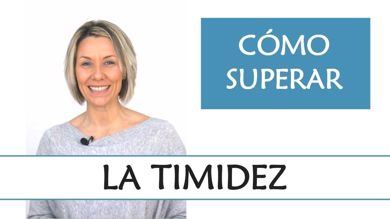 SUPERAR LA TIMIDEZ PDF DOWNLOAD