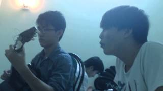 """Bạn Thân Acoustic - Sáng tác & trình bày : """"Văn Thành"""""""