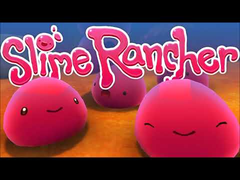 Slime Rancher OST - 1,000 Light Years Away (Credits)