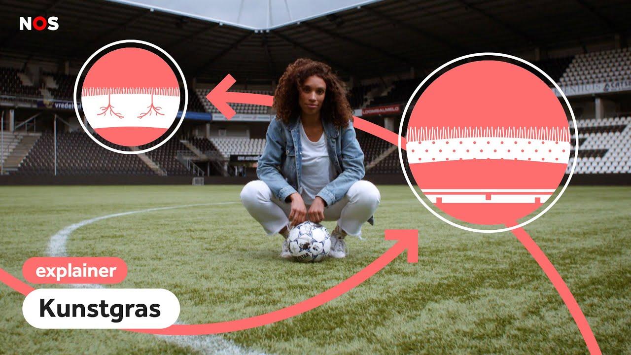 De ondergang van kunstgras in de Eredivisie