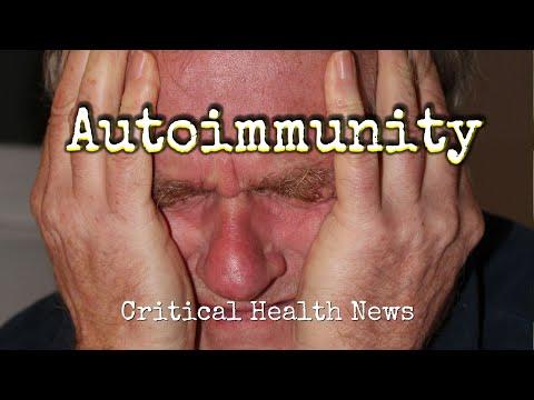 Pharmacist Ben Fuchs: Autoimmunity