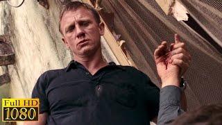 Quantum of Solace (2008) - Hotel Fight Scene (1080p) FULL HD