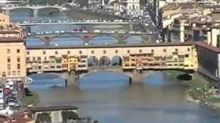 Florence, Italy: City Views, Culture, & Beauty
