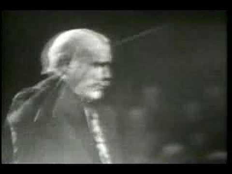 Toscanini - Beethoven Symphony No.9 (5/7)