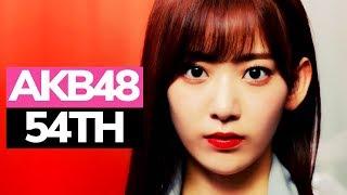 AKB48: No Way Man - Solo/Focus Screentime Ranking (Top 16)