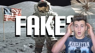 The Craziest Conspiracy Theories That May Actually Be True!