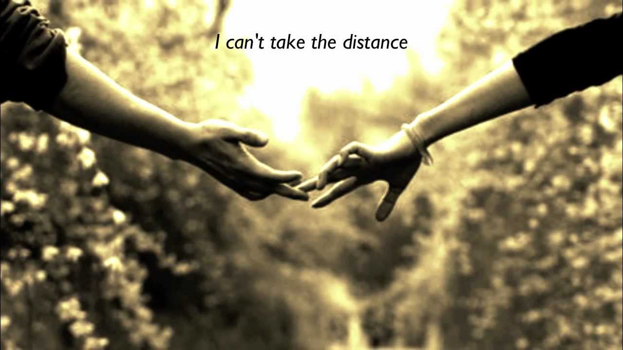 evan jaron the distance
