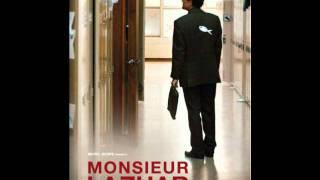 Monsieur Lazhar - Bande sonore - La chrysalide