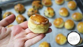Gevrek, Tatlı ve Zengin İngiliz Çöreği: Scones | Çörek Tarifleri