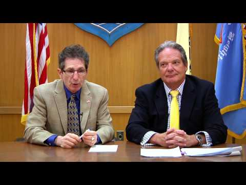 The Mayors Roundtable (Berkeley Heights, NJ) | March 2017