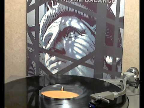 Jackson Browne - Lives In The Balance [original Lp version]