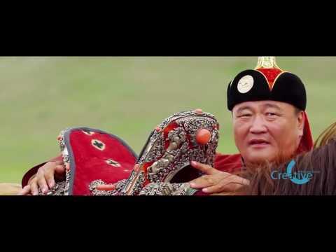 Mongolia Tourism