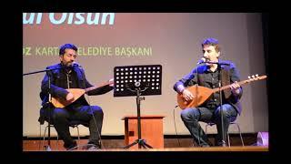 Gambar cover Hüseyin & Ali Rıza Albayrak - Ben Bir Güzel Gördüm (Kartal Konser Kaydı - EYLÜL 2017)