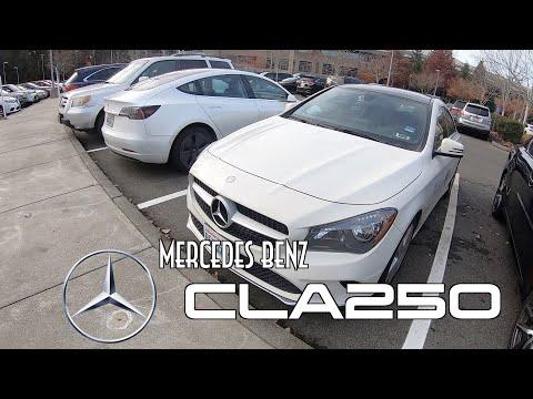 【クルマreview】メルセデス・ベンツ Mercedes Benz CLA250