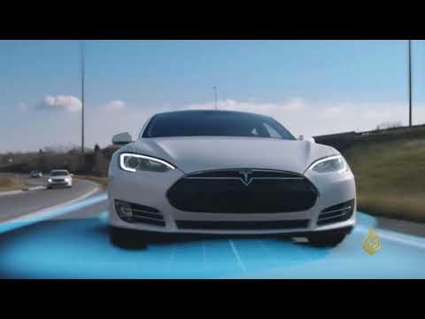 حياة ذكية- جنون التكنولوجيا.. هل تتوقف السيارات ذاتية القيادة؟  - 23:21-2018 / 5 / 23