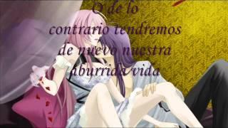 Romeo Cinderella Luka y Gakupo Sub español