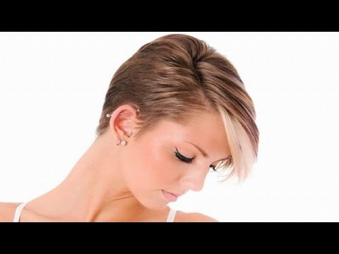 Best Pixie Haircuts For Short Hair Short Women