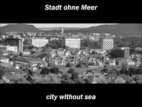 OK KID - Stadt Ohne Meer (english And German Lyrics)