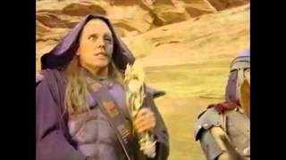 Beastmaster 2 - Suicide Fight - Awful Movie Reviews