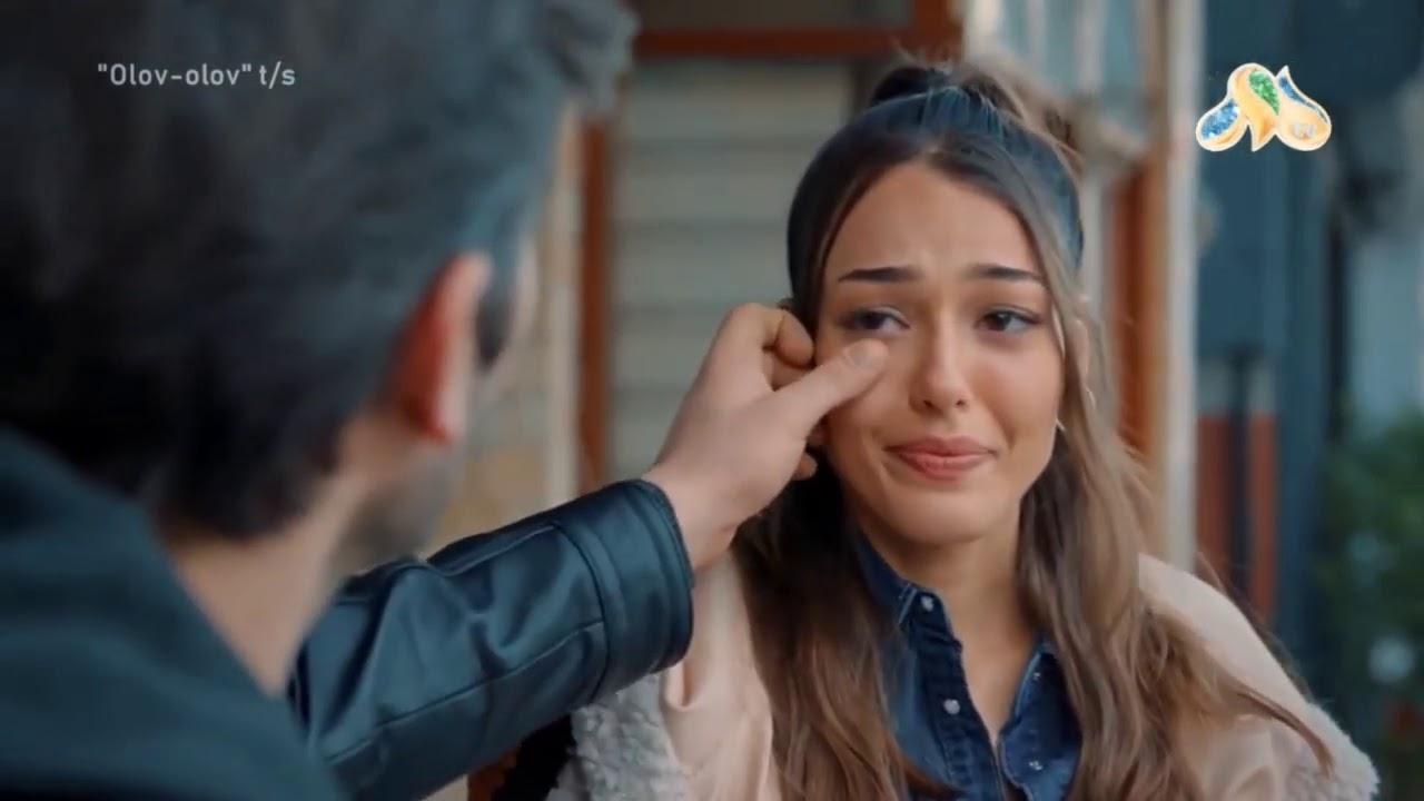 Olov-olov Turk seriali O'zbek tilida 31-qism 1080p HD