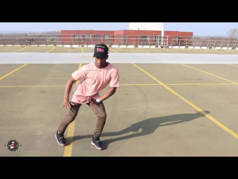 Trey Songz - Nobody else but you Choreo by omarion