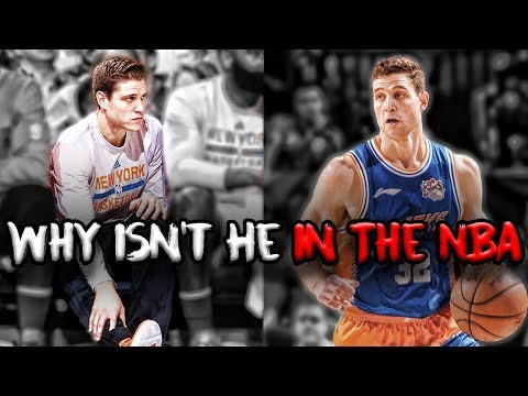 Jimmer Is Scoring 40 PPG In China..Why Isn't He In The NBA?