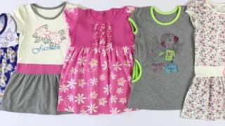 Новая коллекция платьев от ТМ Арлекин! Как выбрать летнее платье?