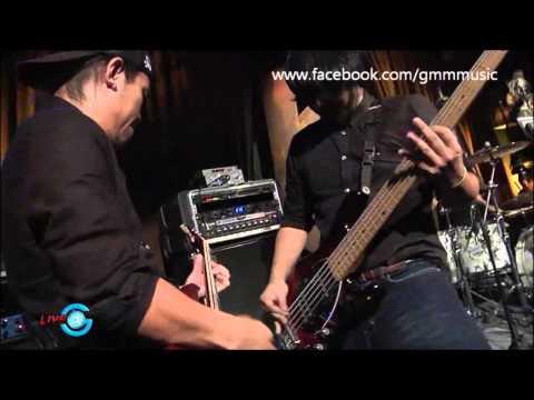 Live@G: เล่นของสูง - BIG ASS LIVE STUDIO SESSION