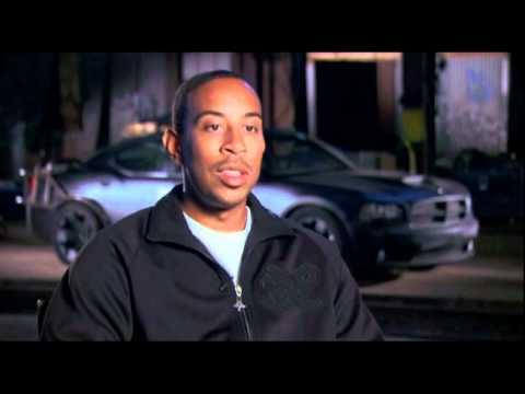 "Interview with Chris ""Ludacris"" Bridges"
