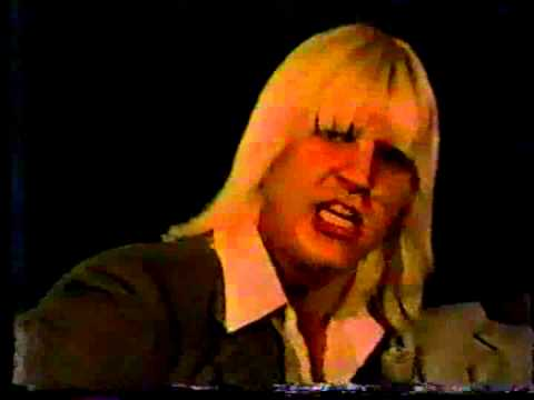 1980 Tommy Rich Promo On Austin Idol Superbout Memphis Wrestling