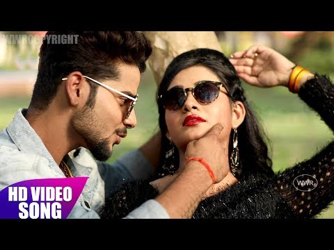 Line Mare Laagi | Babloo Bhaiya, Ritu Singh | BHOJPURI NEW SONG | HD VIDEO2018