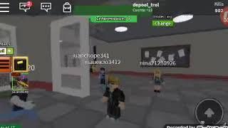 Atack zombie roblox gbe o perdi