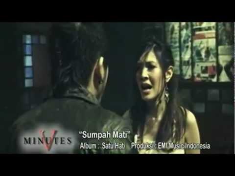 Five Minutes - Sumpah Mati (HD VC)