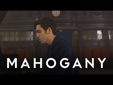 Lauv - Breathe (Acoustic) | Mahogany Session