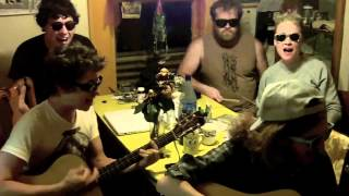 Onsind, Spoonboy, Erica + Kevin (RVIVR)  - STARSHIPS