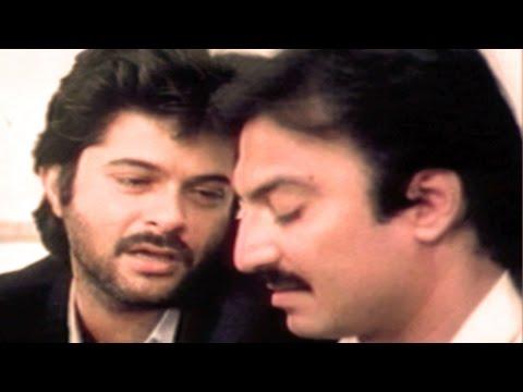 Dua Samajh Lo Ya Isko Gaali - Anil Kapoor, Suresh Oberoi, Thikana, Emotional Song