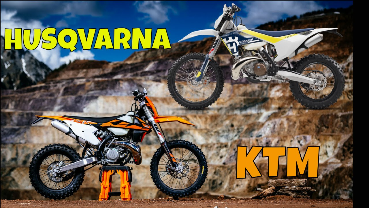 2018 ktm 300 xc w. interesting ktm 2018 husqvarna te 300 or ktm xcw 300 hmmm in ktm xc w p