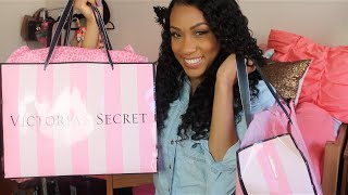 Victoria Secret Haul #2 | Bikini, Tracksuit, Panties