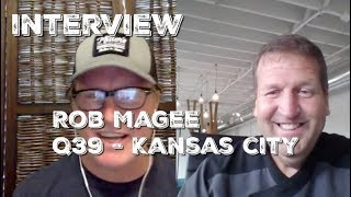BBQ INTERVIEW - Rob Magee - Q39 - Kansas City, MO