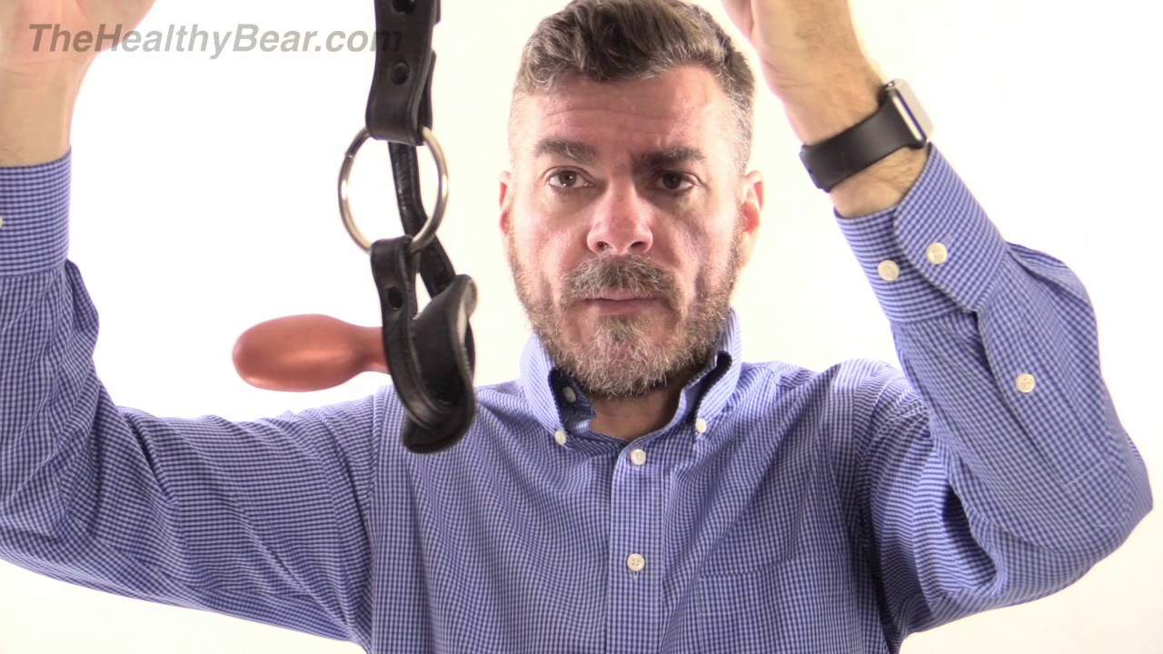 Bear Anal Play - Can You Wear A Butt Plug In Public | Safe Anal Play | The Healthy Bear