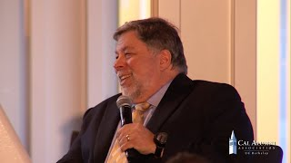 2015 Alumnus of the Year - Steve Wozniak