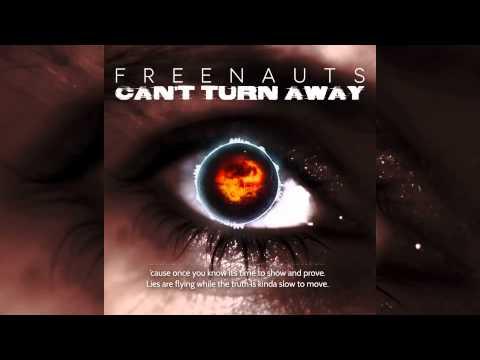 Can't Turn Away (Freenauts - CTRAFFIK and ⒶⓋ )