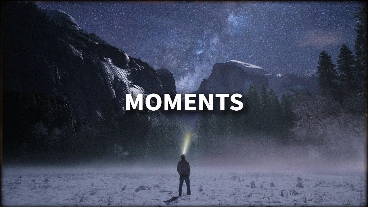 "[FREE] Hard Inspiring Choir Drill Beat - ""Moments"" | Freestyle Type Instrumental Beats 2021"