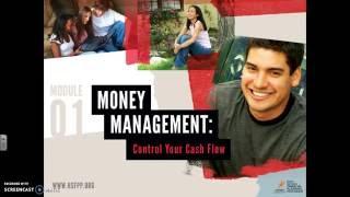 Video NEFE 01 Money Management 1-1a download MP3, 3GP, MP4, WEBM, AVI, FLV September 2018