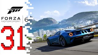 Forza Motorsport 6 - EP31 - A Risk