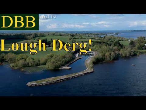 Shannon River Cruise To Garrykennedy On Lough Derg