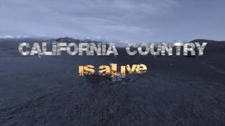 Rudy Parris - California Country Is Alive