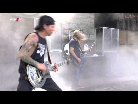 With Full Force - 08.LAMB OF GOD - Still Echoes Live 2015 HD AC3