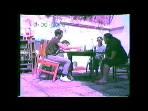 NOMIC (Game I, 29th June, 2013), VHS Recording