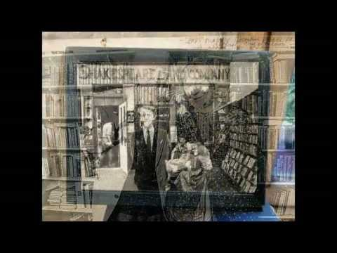 Shakespeare and Company Bookstore Paris - Losing my Religion
